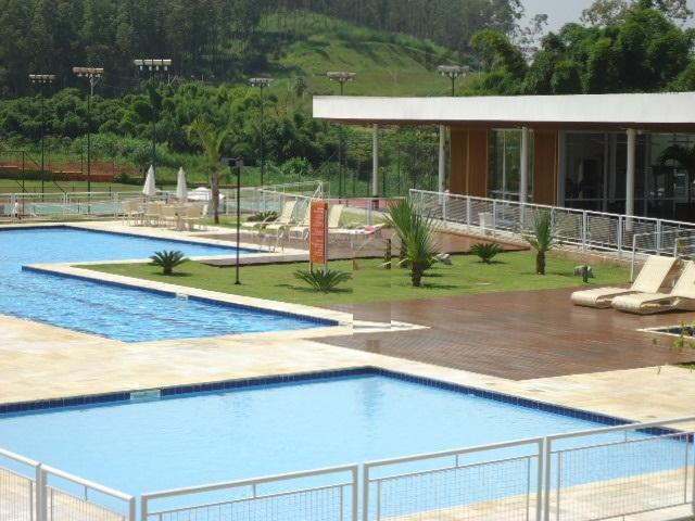 Santa Rosa- Terreno residencial à venda-  Piracicaba.