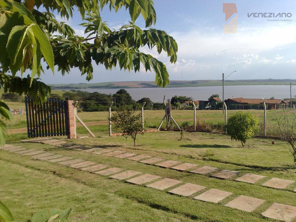 Chácara temporada à venda, Zona Rural, Santa Maria da Serra - CH0017.