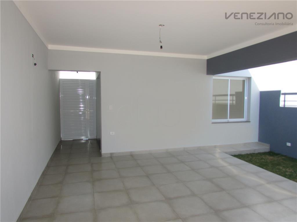 Sobrado residencial à venda, Jardim Astúrias I, Piracicaba.