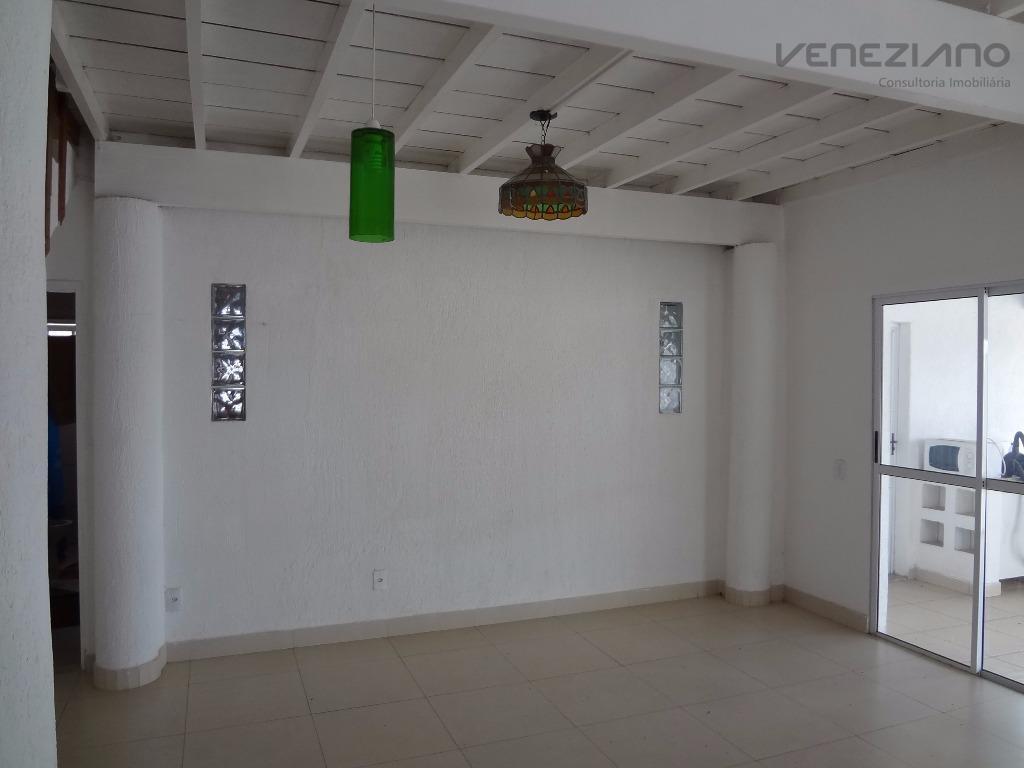 Casa de 3 dormitórios à venda em Campestre, Piracicaba - SP