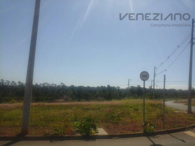 Terreno à venda em Campos Do Conde, Piracicaba - SP