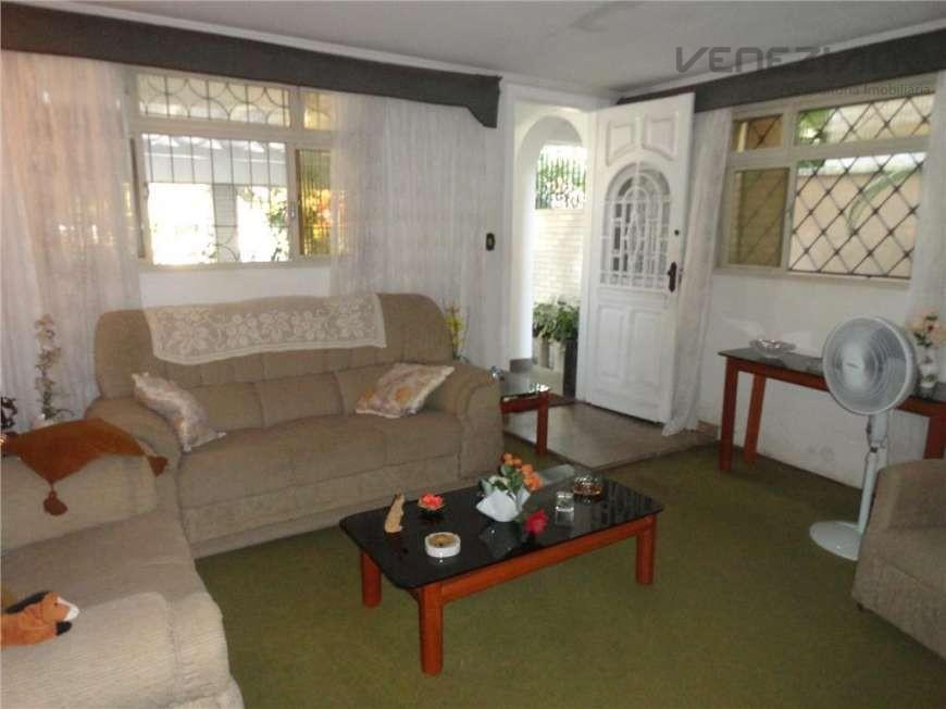 Sobrado de 3 dormitórios à venda em Vila Belmiro, Santos - SP