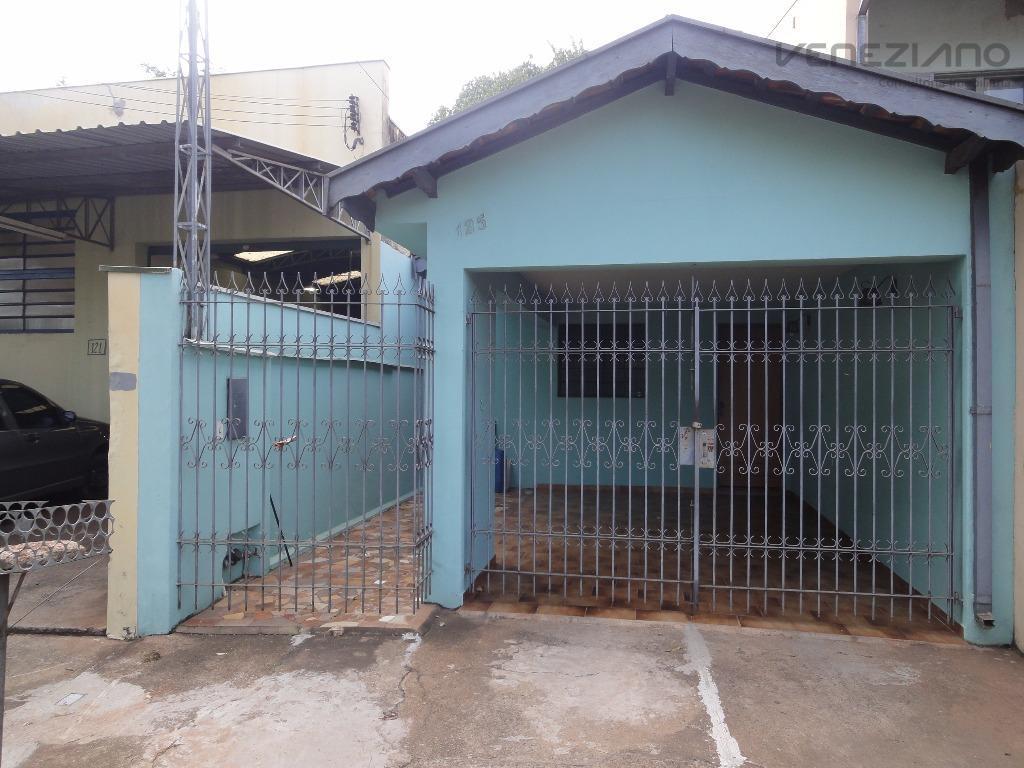 Casa residencial à venda, Morumbi, Piracicaba.