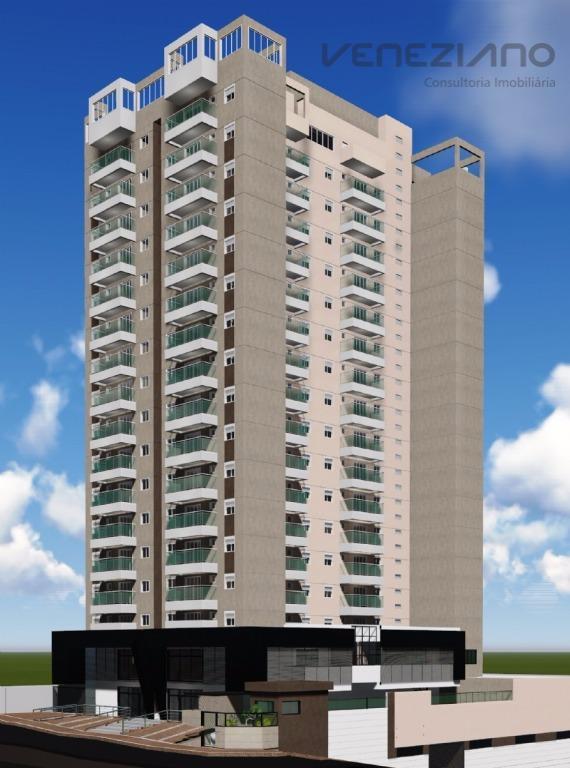 Apartamento à venda, Centro, Piracicaba - AP0242.