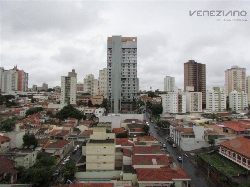 Apartamento de 3 dormitórios à venda em Centro, Piracicaba - SP
