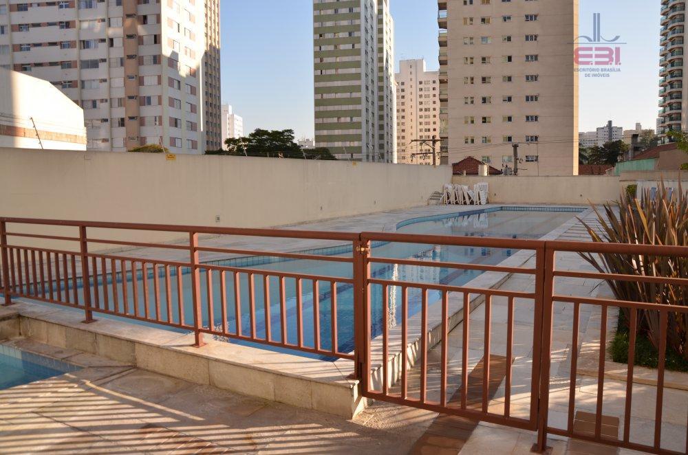 oportunidade, apartamento no contrapiso a uma quadra da braz leme!em andar alto, com 95m², são o...