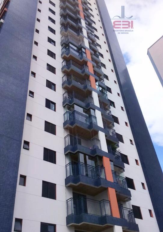 Apartamento residencial à venda, Jardim São Paulo(Zona Norte), São Paulo - AP1175.