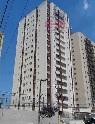 Apartamento residencial à venda, Santana, São Paulo - AP0291.