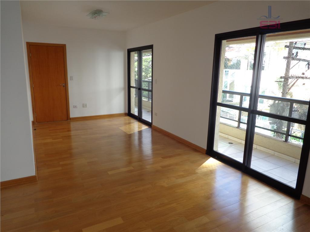 Apartamento residencial à venda, Santana, São Paulo - AP0520.