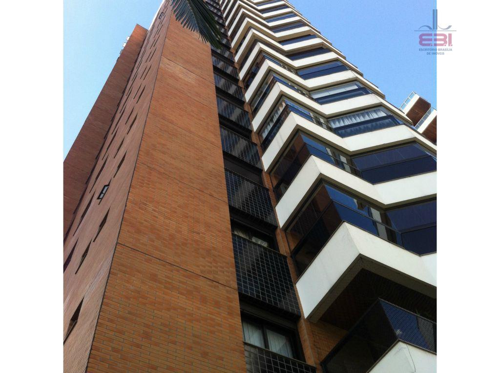 Apartamento residencial à venda, Santana, São Paulo - AP0690.