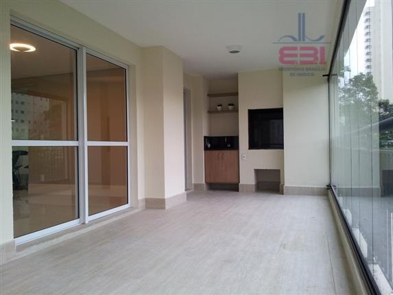 Apartamento residencial à venda, Santa Terezinha, São Paulo - AP0761.
