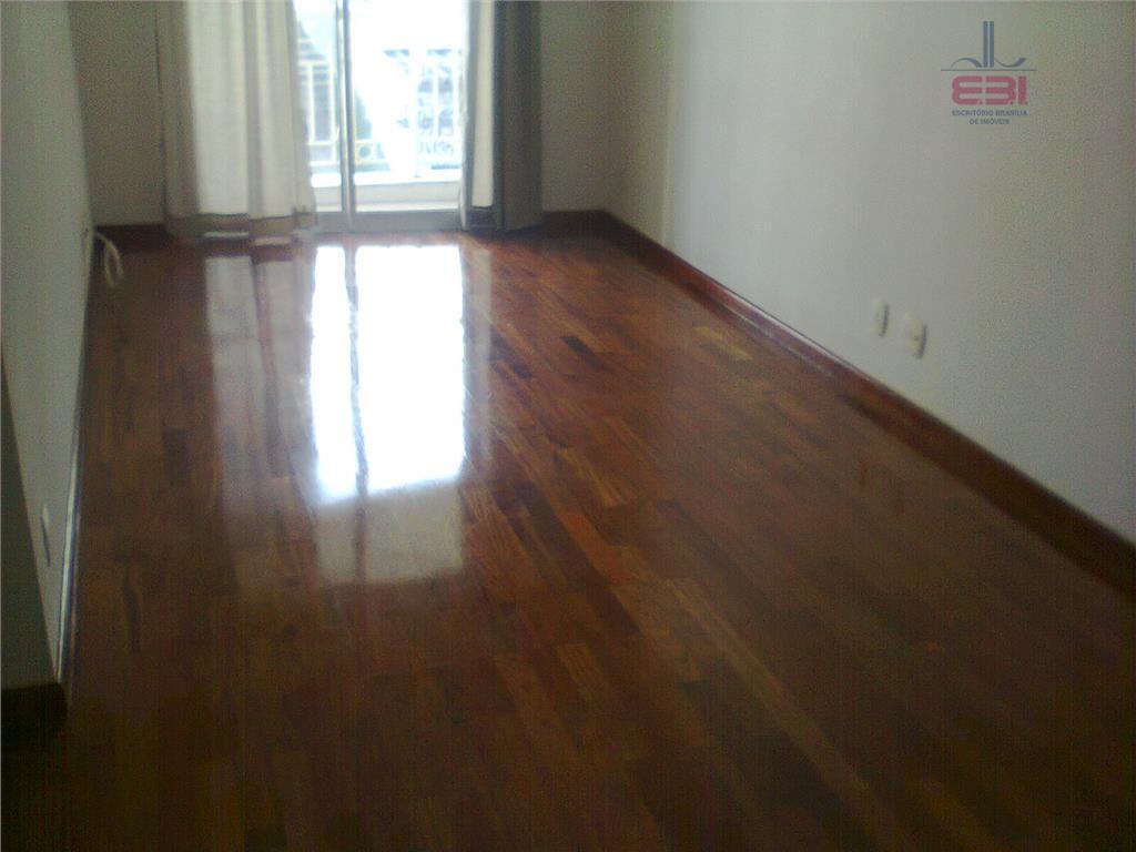 Apartamento residencial à venda, Santana, São Paulo - AP0891.