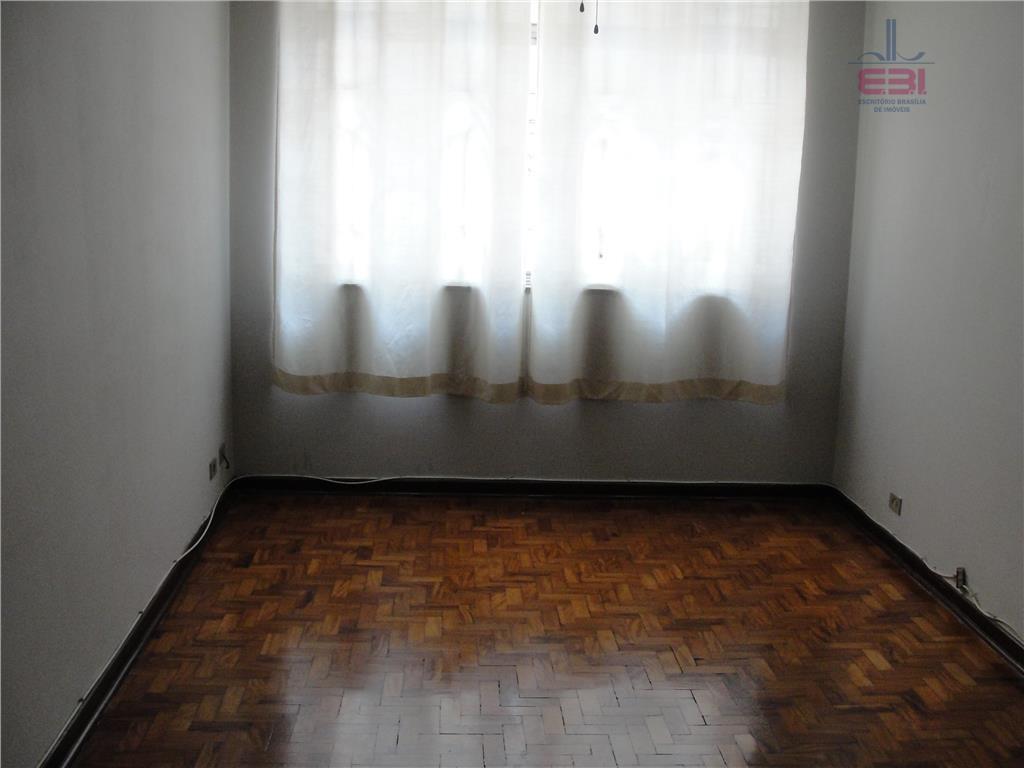 Apartamento residencial à venda, Santana, São Paulo - AP0840.