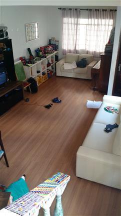 Sobrado residencial à venda, Mandaqui, São Paulo - SO0385.