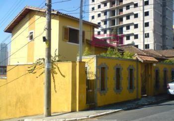Sobrado  residencial à venda, Jardim do Colégio (Zona Norte), São Paulo.