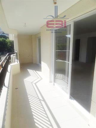 Apartamento residencial à venda, Santana, São Paulo - AP1124.