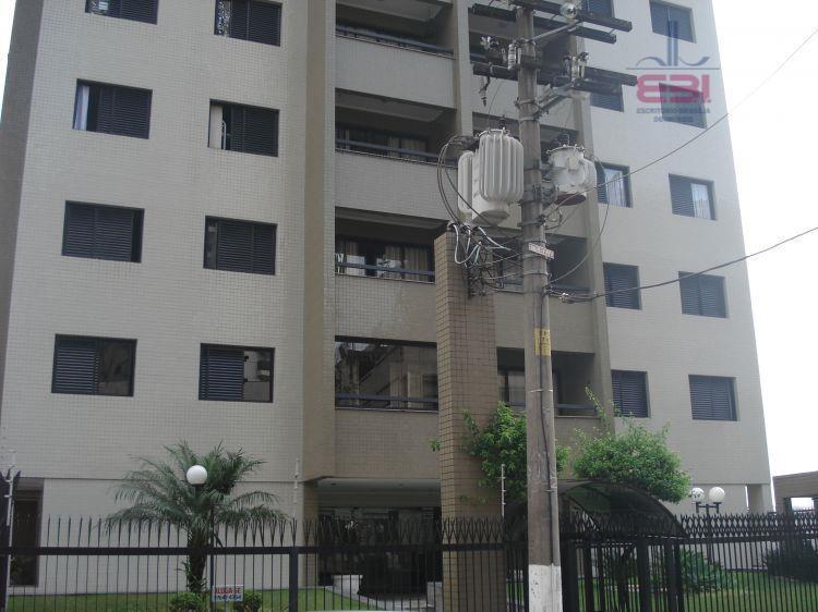 Apartamento residencial à venda, Santana, São Paulo - AP1173.