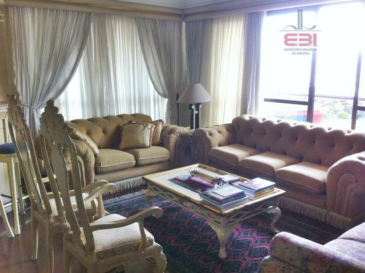 Apartamento residencial à venda, Santana, São Paulo - AP0153.