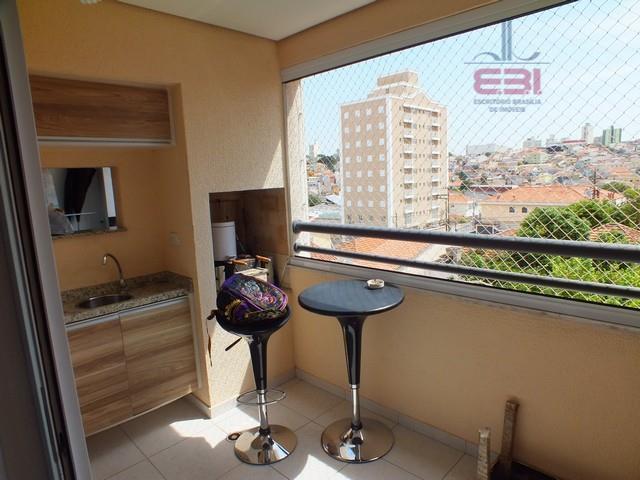 Apartamento residencial à venda, Parada Inglesa, São Paulo - AP1195.