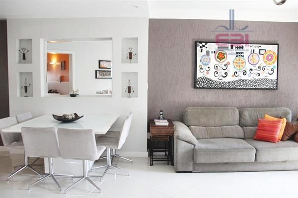 Apartamento residencial à venda, Santana, São Paulo - AP1253.