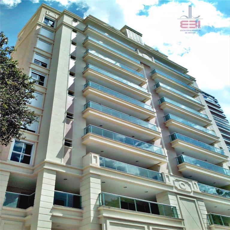 Apartamento residencial à venda, Santana, São Paulo - AP1255.