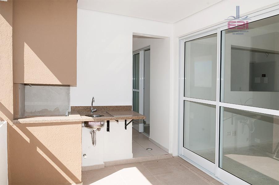 Apartamento residencial à venda, Santana, São Paulo - AP0841.