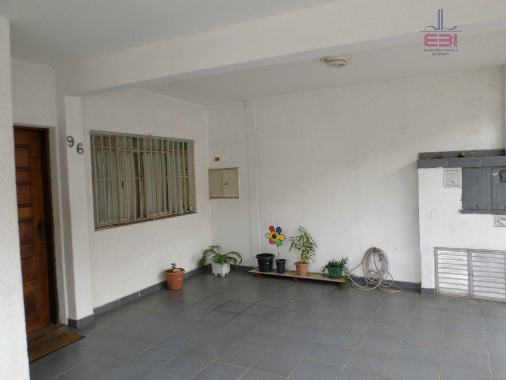 Sobrado residencial à venda, Santana, São Paulo - SO0461.