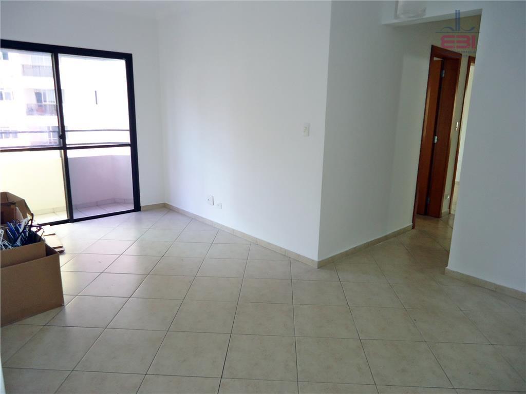Apartamento residencial à venda, Santana, São Paulo - AP1277.