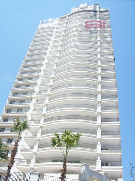 Apartamento residencial à venda, Santana, São Paulo - AP0484.
