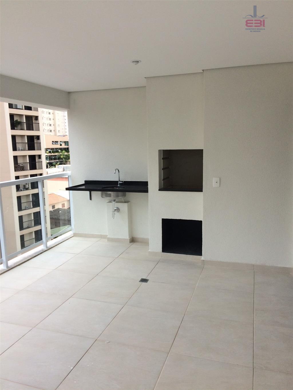 Apartamento residencial à venda, Santa Terezinha, São Paulo - AP1142.