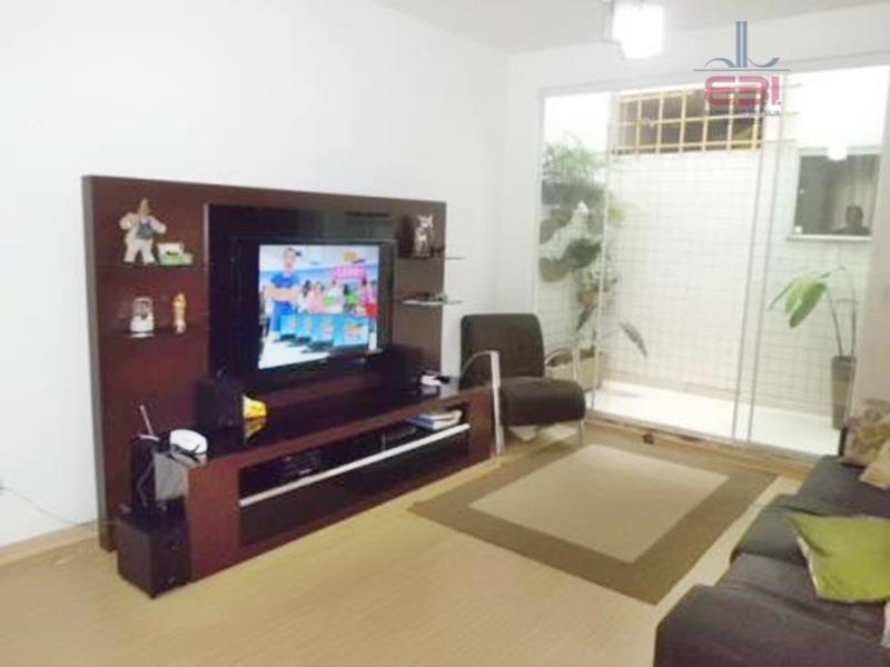 Sobrado residencial à venda, Parada Inglesa, São Paulo - SO0470.