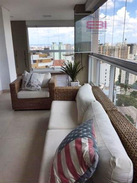 Apartamento residencial à venda, Santana, São Paulo - AP1123.