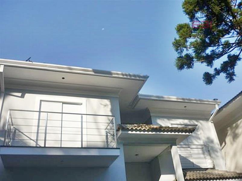 Sobrado  residencial à venda, Tremembe, São Paulo.