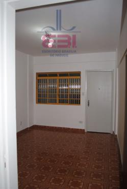 Apartamento residencial à venda, Santana, São Paulo - AP1346.