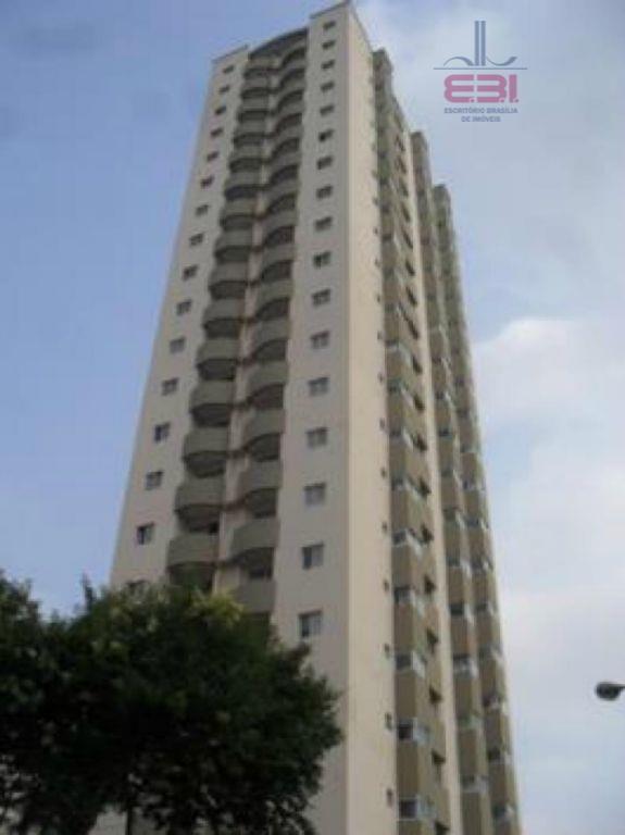 Apartamento residencial à venda, Santana, São Paulo - AP1356.