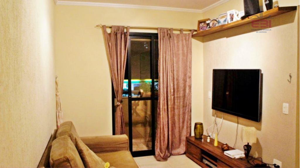 Apartamento residencial à venda, Santana, São Paulo - AP1357.