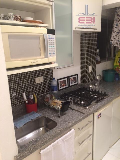lindo apartamento, em localização espetacular, na parte nobre de santana e a 10 minutos do metrô.em...