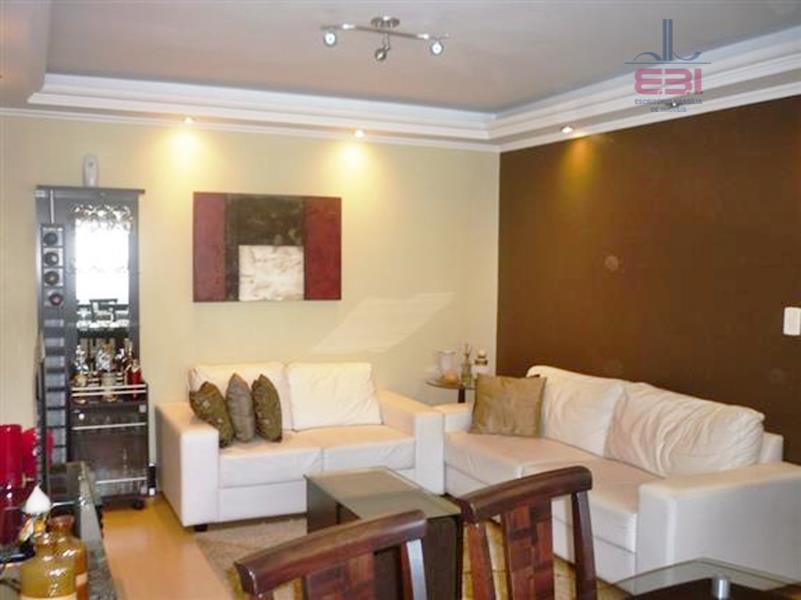 Apartamento residencial à venda, Vila Aurora, São Paulo - AP1385.