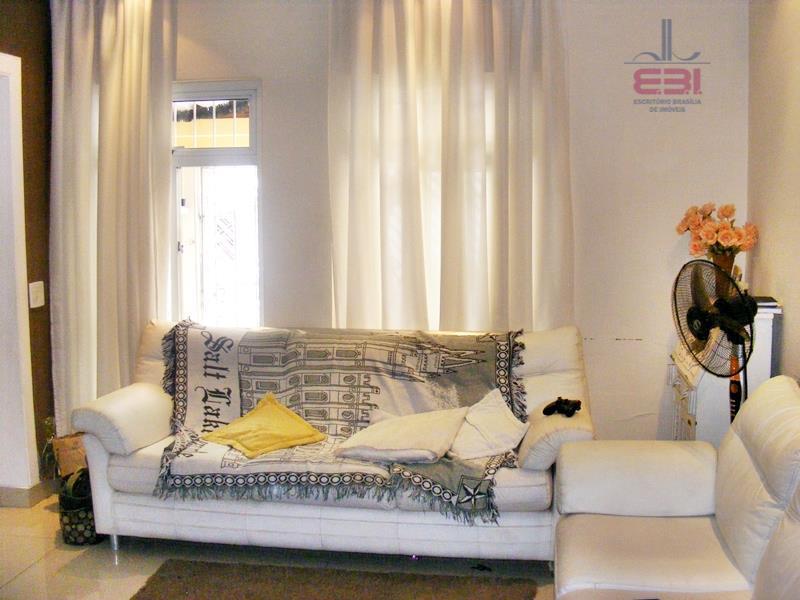 Sobrado residencial à venda, Vila Romero, São Paulo - SO0506.