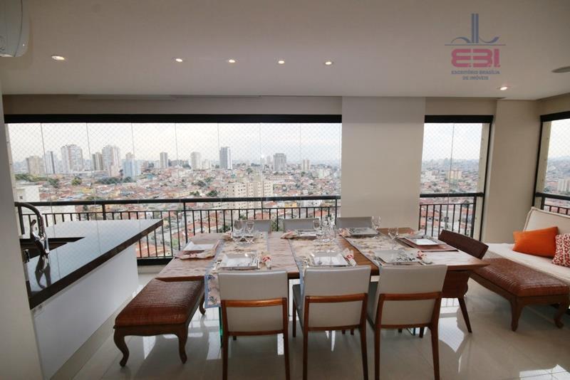 Apartamento residencial à venda, Santa Terezinha, São Paulo - AP1427.