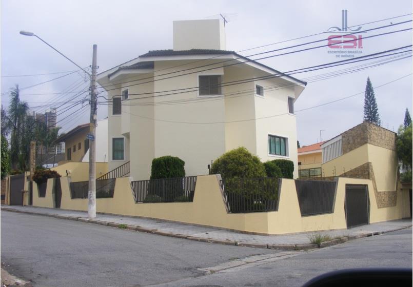 Sobrado  residencial à venda, Jardim Franca, São Paulo.