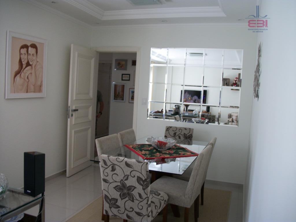 Apartamento residencial à venda, Santana, São Paulo - AP1456.