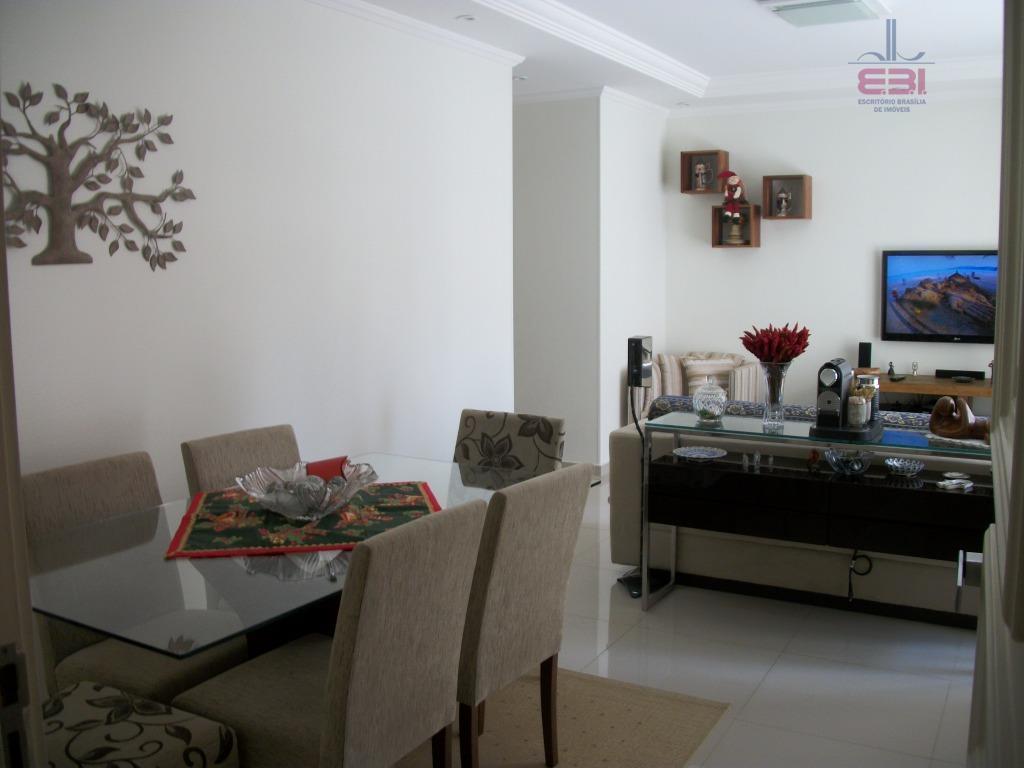 excelente apartamento totalmente reformado, com 115m². no alto de santana, a 5 minutos do metrô.com 3...