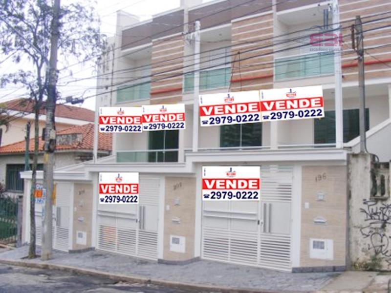 Sobrado residencial à venda, Água Fria, São Paulo - SO0582.