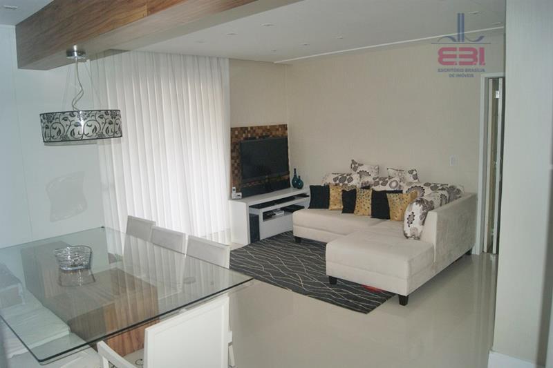 Apartamento residencial à venda, Santana, São Paulo - AP1467.