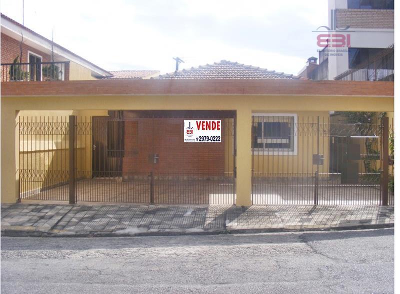 Casa residencial à venda, Tremembe, São Paulo - CA0062.