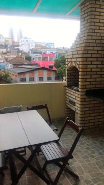 Sobrado  residencial à venda, Parada Inglesa, São Paulo.