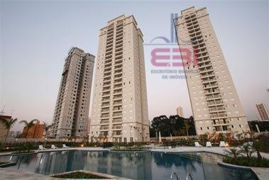 Apartamento residencial à venda, Mandaqui, São Paulo - AP1521.