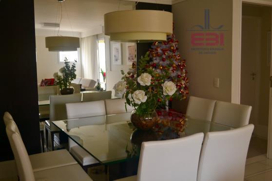 Apartamento residencial à venda, Santana, São Paulo - AP1539.