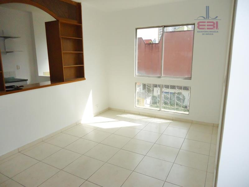 Apartamento residencial à venda, Santana, São Paulo - AP1560.